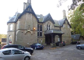 Thumbnail Serviced office to let in Riverdale House, Sheffield