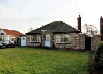 Thumbnail 2 bed bungalow to rent in Broadway, Fleetwood, Lancashire