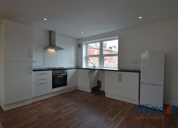 Thumbnail 2 bed flat to rent in Church Street, Jump, Barnsley