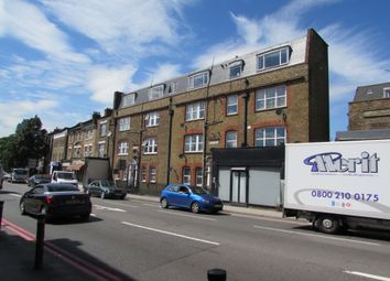 Thumbnail 1 bedroom flat to rent in Brant House, Blackeath Road, Greenwich