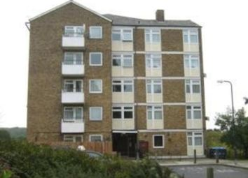 Thumbnail 3 bed flat to rent in Gilbourne Road, Plumstead