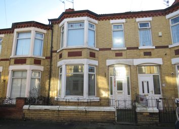 3 bed property to rent in York Avenue, Wallasey, Wirral CH44