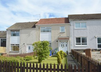 Thumbnail 3 bed terraced house for sale in Harebell Place, Ayr