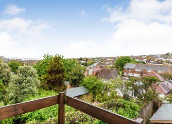 Thumbnail 4 bedroom detached house to rent in Ashurst Avenue, Saltdean, Brighton