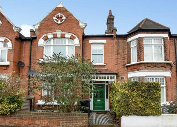 Thumbnail 2 bed flat to rent in Emmanuel Road, London