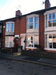 Thumbnail 2 bedroom terraced house to rent in Stamford Street, Ratby