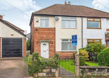 Thumbnail 3 bed semi-detached house for sale in Lyndor Close, Liverpool