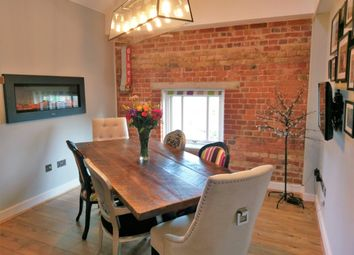 Thumbnail 2 bed flat for sale in Free Rodwell House, Manningtree, Essex