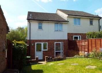 Thumbnail 3 bed semi-detached house to rent in Uplands Drive, Exeter