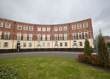 Thumbnail 1 bedroom flat for sale in Oak Grove, The Headlands, Northampton