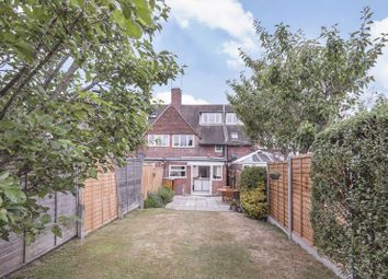 Thumbnail 3 bed property for sale in Grove Road, Beacon Hill, Hindhead