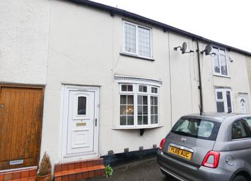 Thumbnail 1 bed terraced house for sale in Joel Lane, Hyde