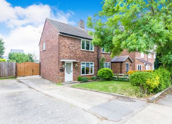 Thumbnail 2 bed semi-detached house for sale in Thieves Lane, Hertford
