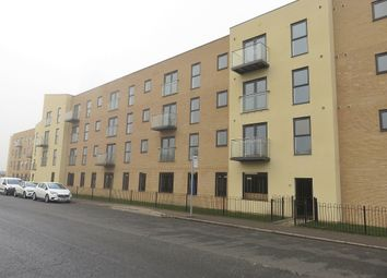 Thumbnail 2 bed flat to rent in The Quays, Tilbury