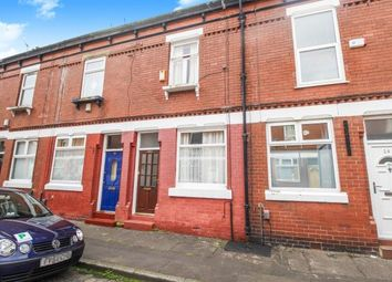 Thumbnail 2 bedroom terraced house for sale in Thorn Grove, Ladybarn, Manchester, Greater Manchester