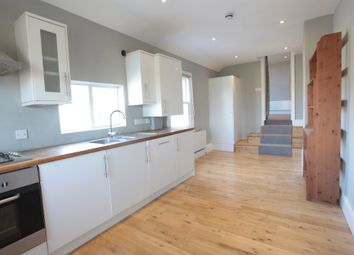 Thumbnail 2 bed flat to rent in Brodrick Rd, London