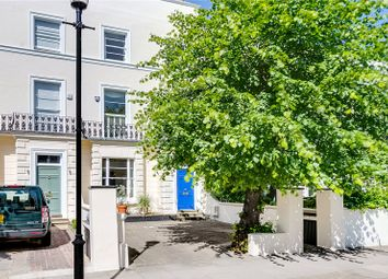 Thumbnail 5 bedroom terraced house for sale in Chepstow Place, London