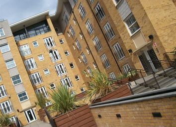 Thumbnail 2 bed flat to rent in Fusion 8, Salford, Salford