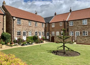 Thumbnail 2 bed flat for sale in Barleys Yard, Thirsk