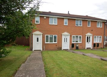 Thumbnail 2 bedroom end terrace house for sale in Foxdale Drive, Brierley Hill