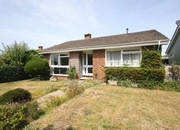 2 bed detached bungalow for sale in Love Lane, Milford On Sea SO41