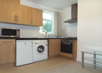 Thumbnail 1 bed flat to rent in Wombwell, Barnsley
