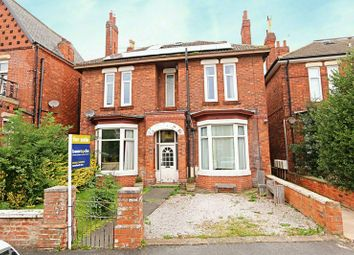 Thumbnail 6 bed detached house for sale in Beech Grove, Beverley Road, Hull