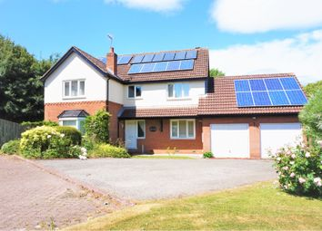 Thumbnail 5 bed detached house for sale in Orchard Heights, Scarborough