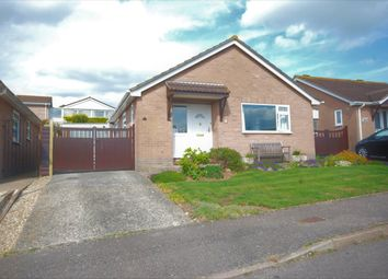 Thumbnail 2 bedroom detached bungalow to rent in Ash Grove, Seaton