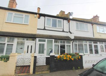 York Street, Mitcham Junction, Mitcham CR4. 3 bed terraced house for sale