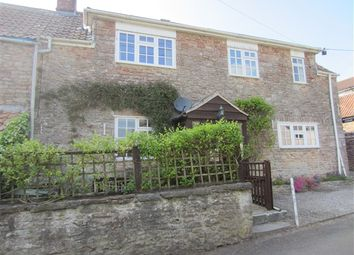 Thumbnail 2 bed end terrace house to rent in Wet Lane, Draycott, Cheddar