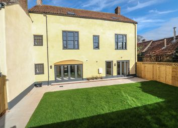 Thumbnail 4 bed semi-detached house for sale in High Street, Yatton