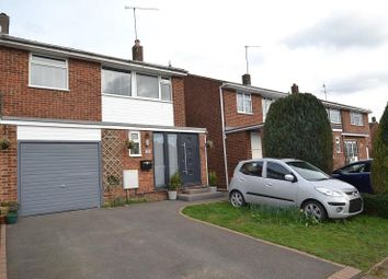 Thumbnail 3 bed semi-detached house for sale in Snells Mead, Buntingford