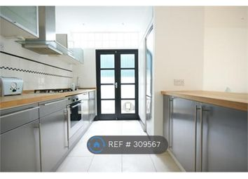 Thumbnail 2 bed flat to rent in Pember Road, London