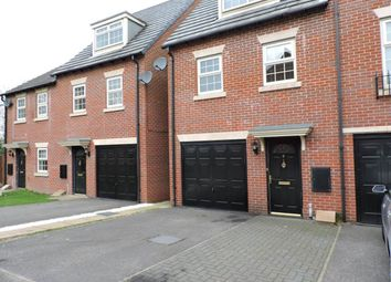 Thumbnail 4 bed property to rent in Little Stubbing, Wombwell, Barnsley