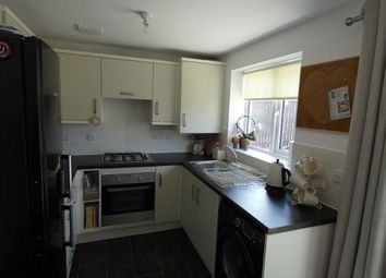 Thumbnail 2 bed semi-detached house for sale in Downs Grove, Basildon, Essex