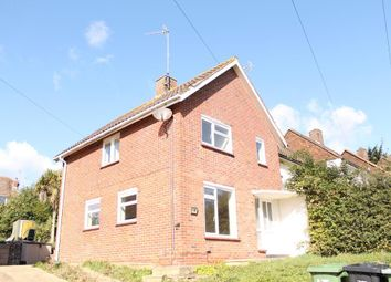Thumbnail 3 bed semi-detached house to rent in Foxdown Road, Brighton, East Sussex