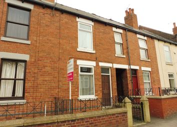 Thumbnail 2 bedroom terraced house for sale in Cresswell Road, Sheffield
