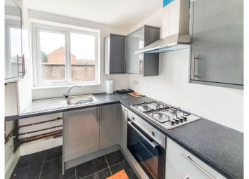 2 bed terraced house for sale in Wood Lane, Castleford WF10