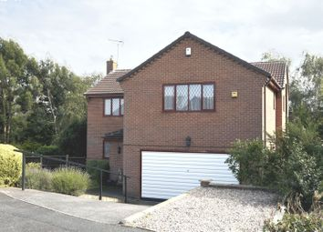 Thumbnail 4 bed detached house for sale in Belmont Close, Mansfield Woodhouse
