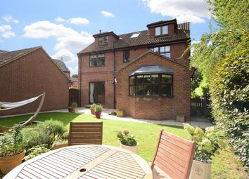 Thumbnail 6 bed detached house for sale in St. Marys Court, Bagby, Thirsk