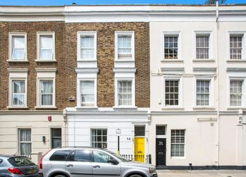 Thumbnail 2 bedroom flat for sale in Penzance Place, London