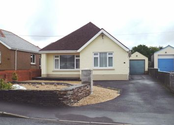 Thumbnail 2 bed detached bungalow for sale in Llannon Rd, Tumble, Tumble, Carmarthenshire