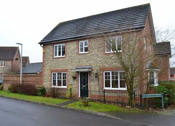 Thumbnail 3 bed semi-detached house for sale in Claremont Crescent, Newbury, Berkshire