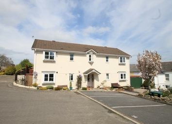 Thumbnail 1 bed flat to rent in Biscombe Gardens, Saltash