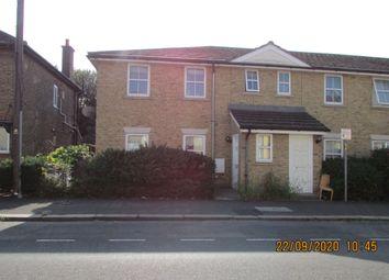 Thumbnail 2 bed flat to rent in Clydesdale Road, Hornchurch