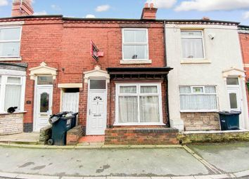 2 bed terraced house to rent in Adelaide Street, Brierley Hill DY5