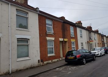 Thumbnail 2 bed terraced house for sale in Cobden Street, Gosport
