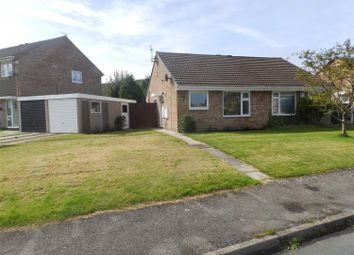 Thumbnail 2 bed bungalow to rent in Heathbank Avenue, Irby