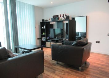 Thumbnail 1 bed property to rent in City Point, Solly Street, Sheffield